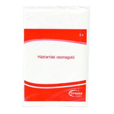 CSOMAGOLÓ HÁZTARTÁSI FORTUNA FETTI 60x80