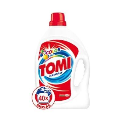 Folyékony mosószer Tomi Color 3l