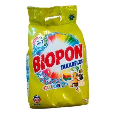 Mosópor Biopon 4,2 kg