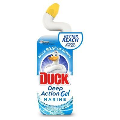 Toalett fertőtlenítő Duck Marine 750ml